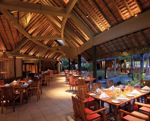 Shandrani Resort & Spa Restaurant