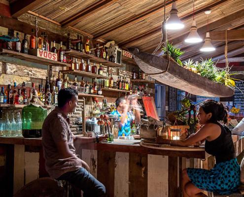 Shanti Maurice Bar