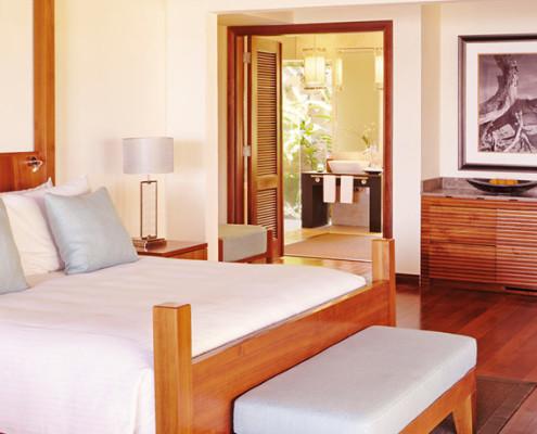 Shanti Maurice Bedroom