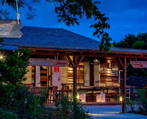 Shanti Maurice Pub