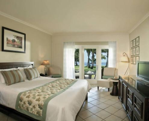 Sugar Beach Resort Room