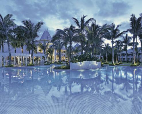 Sugar Beach Resort Swimming Pool