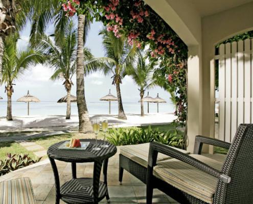 Sugar Beach Resort View