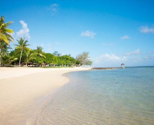 Tamassa Resort Beach