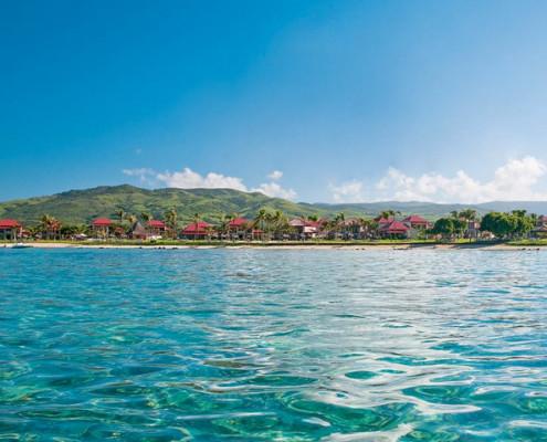 Tamassa Resort Shore