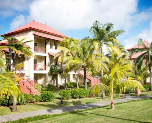 Tamassa Resort Villas