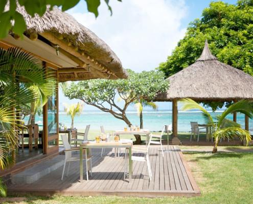 Tamassa Resort Restaurant