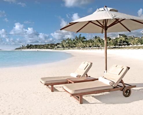 The Residence Beach