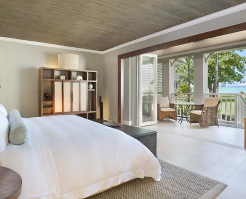 The St Regis Bedroom