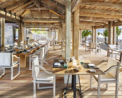 The St Regis Restaurant