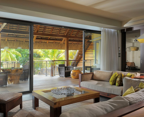 The Trou aux Biches Resort and Spa Suite