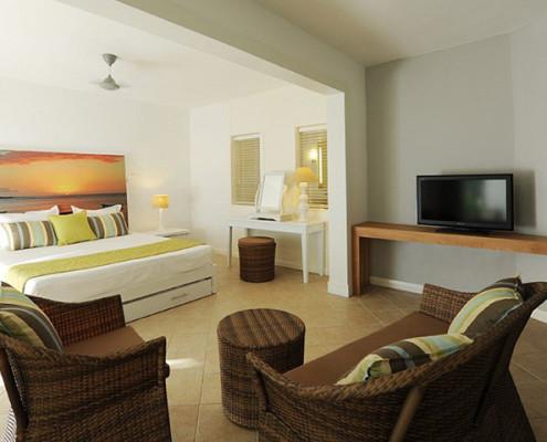 The Veranda Grand Baie Hotel and Spa Room