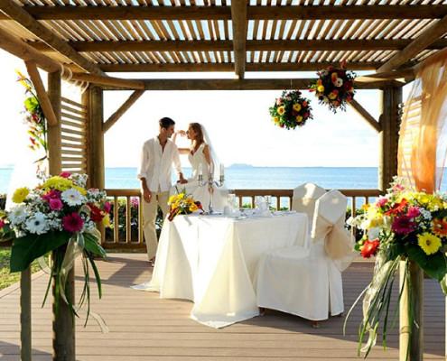 Book a Honeymoon to Mauritius