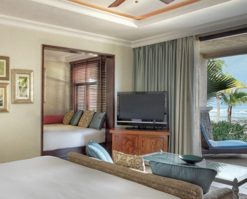 The Westin Turtle Bay Resort & Spa Bedroom