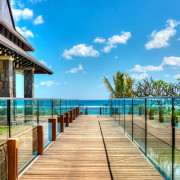 The Westin Turtle Bay Resort & Spa Boardwalk