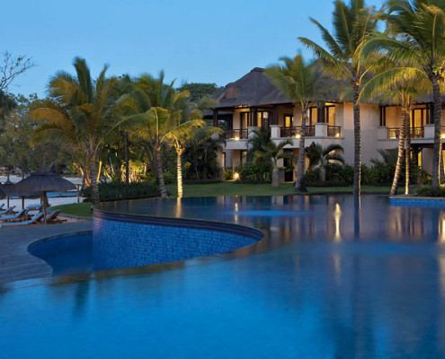 The Westin Turtle Bay Resort & Spa Pool