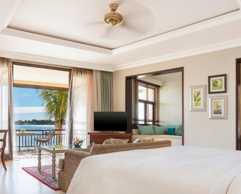 The Westin Turtle Bay Resort & Spa Room