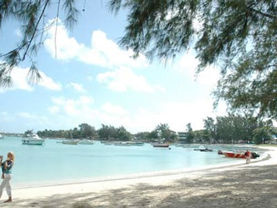 Ti Fleur Soleil Beach