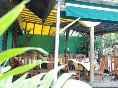 Ti Fleur Soleil Restaurant