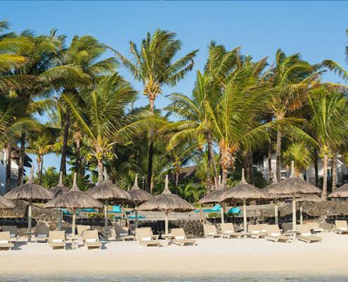 Veranda Palmar Beach Hotel - Mauritius.co.za
