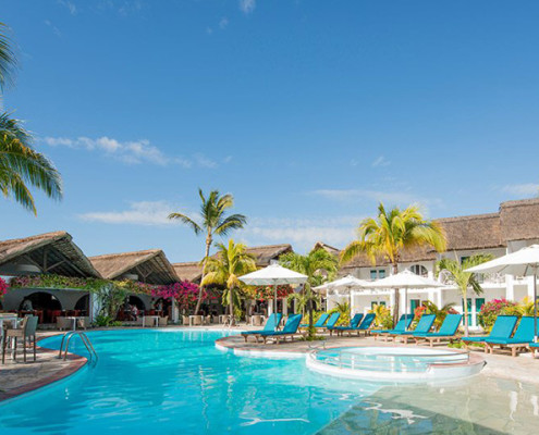 Veranda Palmar Beach Hotel Swimming Pool