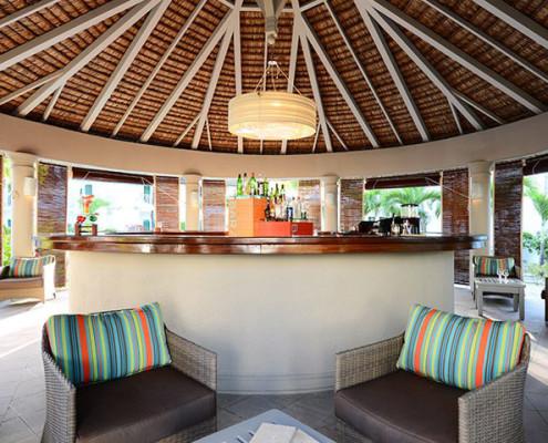 Veranda Palmar Beach Hotel bar