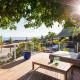 Veranda Pointe aux Biches Hotel Deck