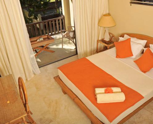 Villa Vakoa Beach