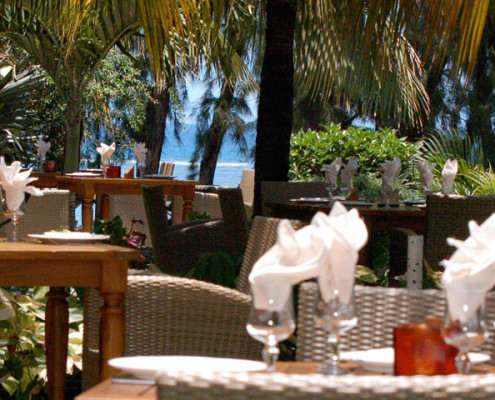 Aanari Hotel and Spa, Mauritius