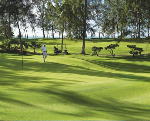Ambre Resort, Mauritius