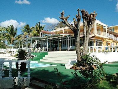 Belle Rive Hotel, Mauritius