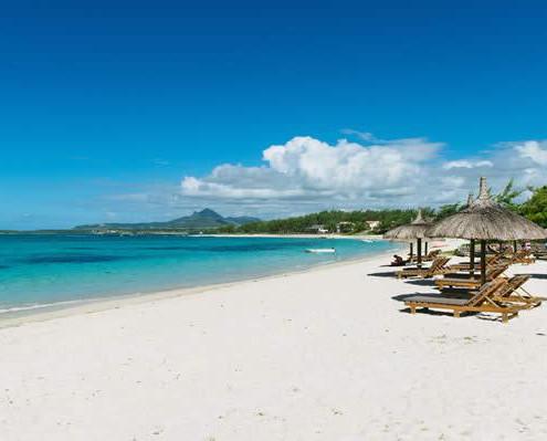 Friday Attitude, Mauritius